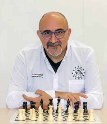 Joaquín Maciá
