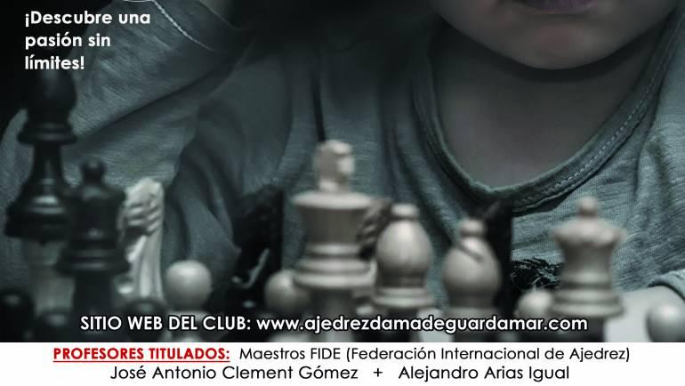 Clases de Ajedrez 2019-2020