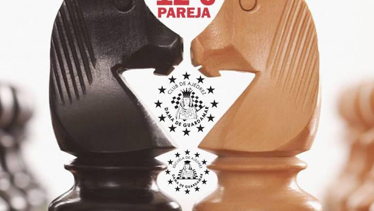 Torneo de ajedrez «por parejas»  17/11/2019